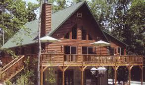 log homes using modular home technology mountain brook homes