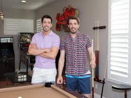 property brothers at home hgtv