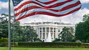 how much is the white house worth hold on to your hats sun