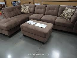 Costco Sofa Sectional by Furniture Pretty Collection Of Microfiber Sectional Sofa En