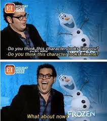 Funny Frozen Memes - frozen olaf frozen memes sorrynotsorry pinterest