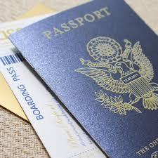 sle wedding announcements traditional us seal white ink passport wedding invitation bahamas