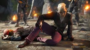 far cry 4 game sharing on ps4 and ps3 explained videogamer com