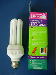 uv light for birds avifood e k arcadia bird l compact 20w online einkaufen
