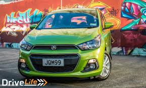 holden hatchback 2016 holden spark lt car review a great first car drive