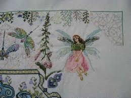 online 32 a fairy flower garden mandala