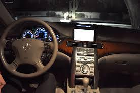 acura jeep 2005 2007 acura rl review rnr automotive blog