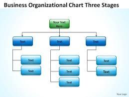 best photos of powerpoint organizational chart template