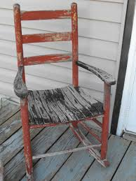 free old wooden rocking chair stock photo freeimages com
