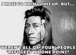 Native Memes - memes history dumbed down