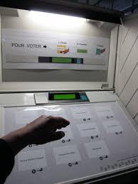 comment savoir dans quel bureau de vote on est inscrit elections que penser des machines à voter le parisien