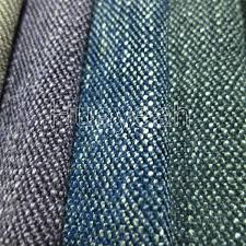 Polyester Upholstery Sofa Fabric Upholstery Fabric Curtain Fabric Manufacturer Woven