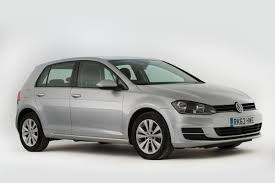 Used Volkswagen Golf Review Auto Express