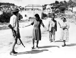 the palestinians who didn u0027t flee during the nakba israel news