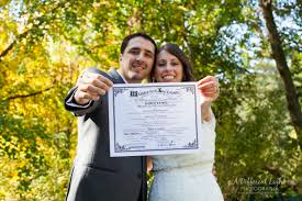 what to get your for wedding how to get a marriage license before your walk the aisle