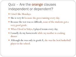 sentence types lesson ppt video online download