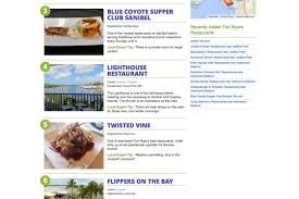 restaurants near thanksgiving point flippers on the bay best waterfront dining lovers key resort
