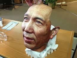 Potato Head Kit Disguise Cia U0027s Path Modern Disguises Sofrep