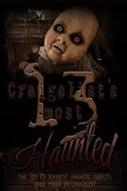Haunted Halloween by Halloween Countdown Craigslist U0027s 13 Most Haunted Craigslist