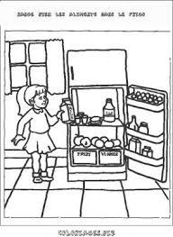 coloriage recette de cuisine coloriage ustensiles de cuisine décoration de maison contemporaine