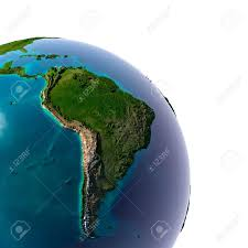 Map Of Colombia South America by Colombia Map Stock Photos Royalty Free Colombia Map Images And