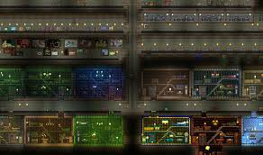 Terraria Map Download Terraria All Items Map Files Builder U0027s Workshop Maps Projects