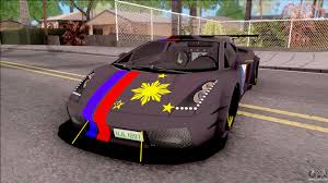 renault philippines lamborghini gallardo philippines for gta san andreas