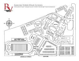 Elac Map Map Rancho Verde High