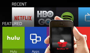 apk app redbox tv apk free version for android
