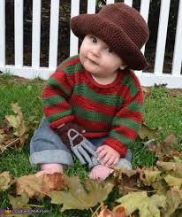 freddy krueger costume baby freddy krueger costume