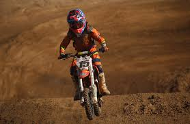 how long is a motocross race twmx race series racer profile kai burleson transworld motocross