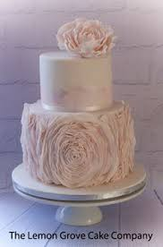 love this from tartelette bakery in columbia mo wedding cake