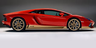 lambo jeep lamborghini aventador miura homage celebrates 50 years photos 1