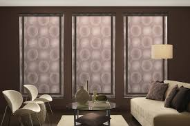 roller shade motorized blinds u0026 curtains company dubai