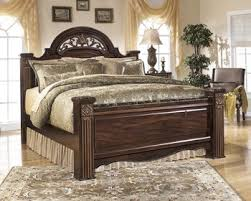 rent to own ashley gabriela queen bedroom set appliance best furniture mentor oh furniture store ashley furniture dealer