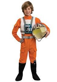 child x wing pilot