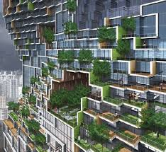 Best Ecocity Images On Pinterest Architecture Cities And - Sustainable apartment design