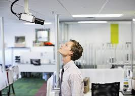 electronic surveillance of employees