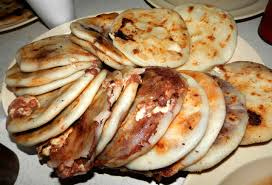 cleveland cuisine where to the best pupusas in cleveland food features