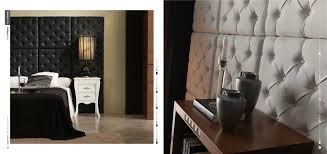 Master Bedroom Wall Coverings Capitone Wall Panels Dreamwall Wallcoverings With A Difference