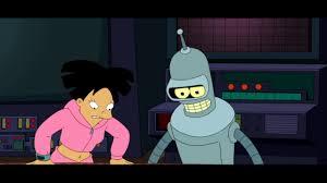 Bender Futurama Meme - futurama amy translates martian calander amy wong futurama meme
