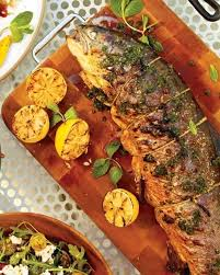 Large Party Dinner Ideas - 19 great ideas for big summer food parties