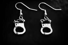 grunge earrings earrings steunk