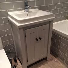 Oak Bathroom Vanity Units Terrific Grey Bathroom Vanity Unit Top With Black Wood Emblems