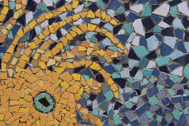 How To Make A Mosaic Table Top How To Make A Table Top With Pieces Of Marble Or Stone Home