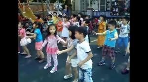 cute kids singing halloween song 1 youtube