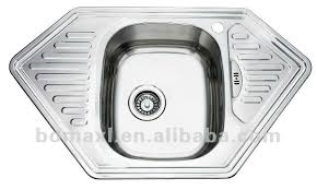 Kitchen Sinks Suppliers by Hexagon Stainless Steel Royal Kitchen Sink Buy Royal Kitchen
