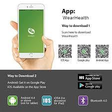 sleep app bracelet images Lemfo heart rate monitor ip67 swimming and activity tracker jpg
