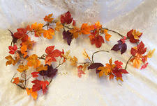 fall garland fall garland ebay
