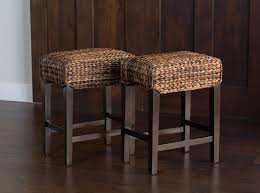 furniture industrial bar stool backless counter stool kitchen